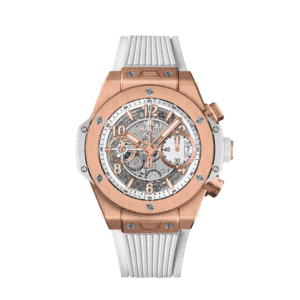 Big Bang Unico Rose Gold