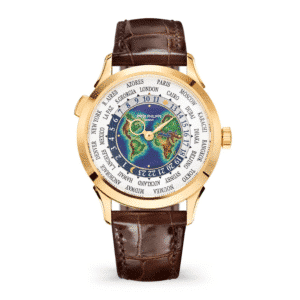 COMPLICATIONS YELLOW GOLD 5231J-001