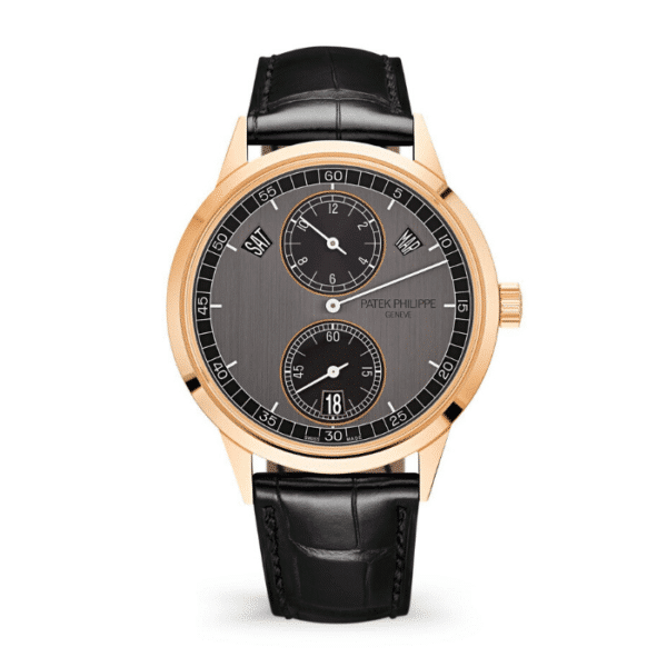 COMPLICATIONS ROSE GOLD 5235/50R-001