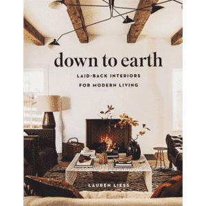 Other Books - (Abrahams) DOWN TO EARTH AB1049