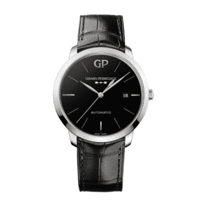 Girard Perregaux - 1966 STAINLESS STEEL 49555-11-632-BB60