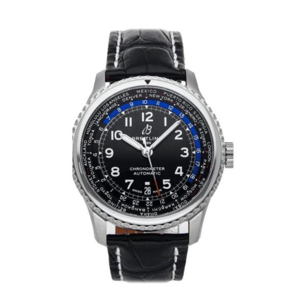 Breitling Aviator 8 B35 Automatic Unitime 43