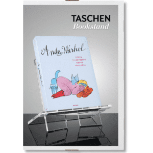 Taschen - BOOKSTAND TASCHEN XL 9783836572842
