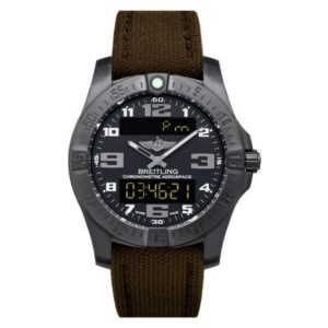 Breitling Aerospace Evo Night