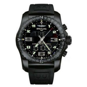Breitling - COCKPIT B50 NT MISS, TI&DLC BL