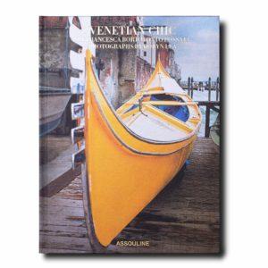 Assouline - VENETIAN CHIC AS1148