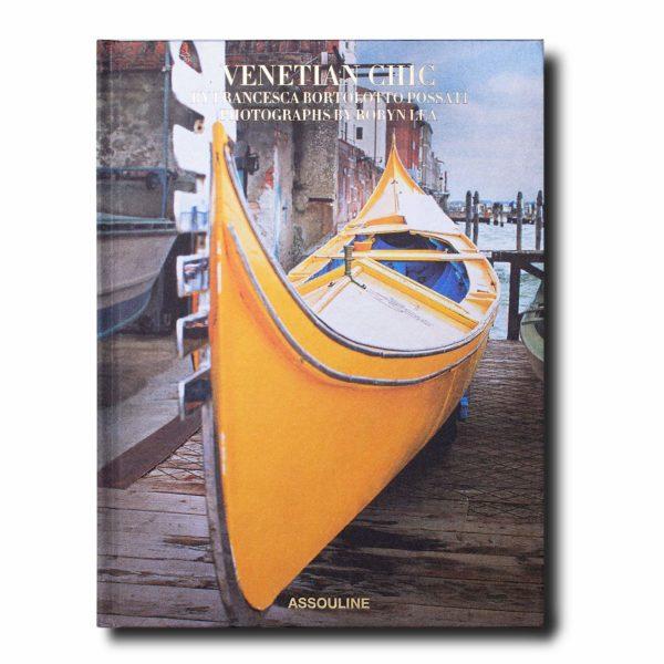 Venetian Chic