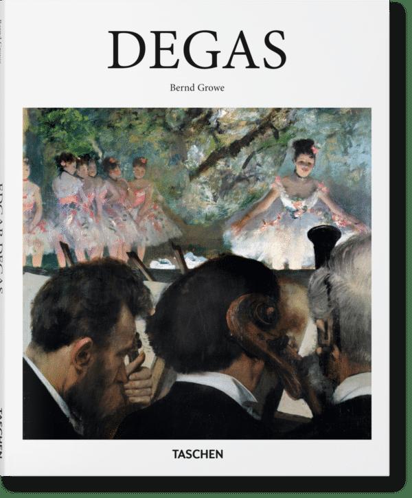 Degas At