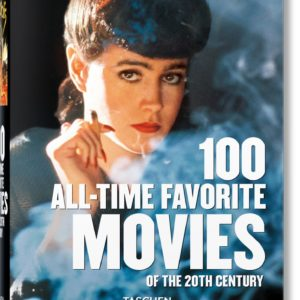 ALL TIME FAV MOVIES 9783836556187