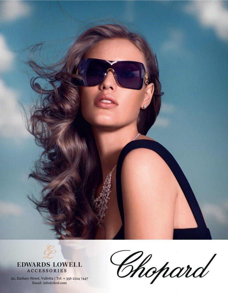 Chopard Summer Sunglasses