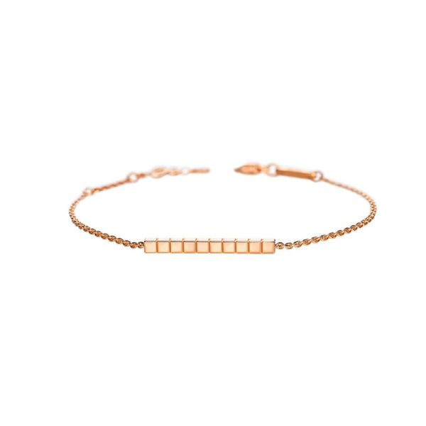 ICE CUBE ROSE GOLD 857702-5010