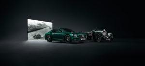 Breitling Premier Bentley