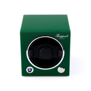 1 watch winder green