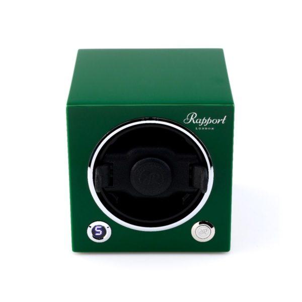 1 watch winder green