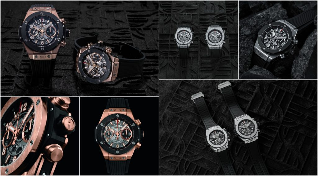 HUBLOT BIG BANG UNICO