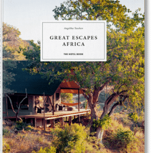 Great Escapes Africa
