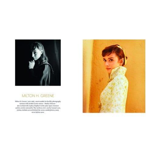 The Audrey Hepburn book