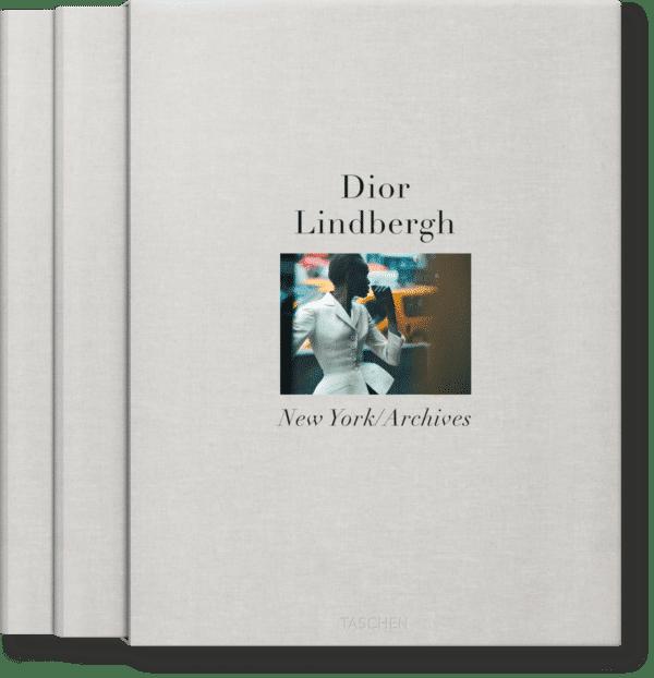 dior history book