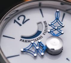 Parmigiani's Exclusive Watch: The Ovale Pantograph malta