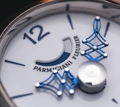 Parmigiani's Exclusive Watch: The Ovale Pantograph malta