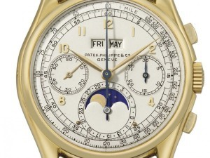 The Most Expensive Watches Ever Sold At Auction