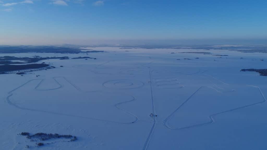 Lapland Hublot