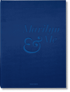 Taschen - MARILYN AND ME - LAWRENCE SCHILLER 9783836536240