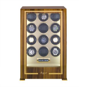 12 watch winder
